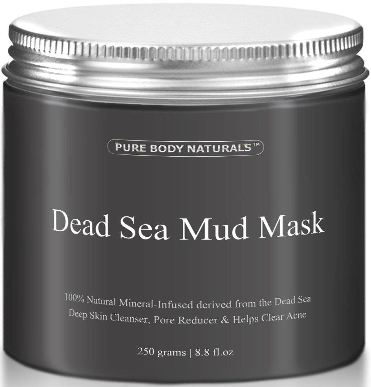 Best Facewash for Blackheads THE BEST Dead Sea Mud Mask