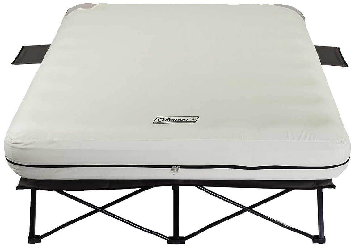 best air mattress for camping reviews 2018