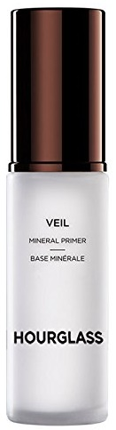 Best Primers for Oily, Dry and Acne Prone Skin Hourglass Cosmetics Veil Mineral Primer SPF 15 1 fl oz