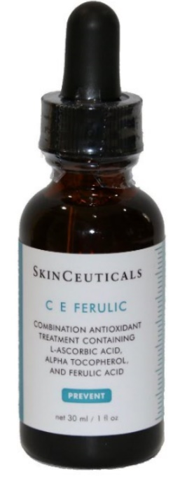 Vitamin C Serum For Face Reviews Skinceuticals C E Ferulic 1 Fluid Ounce