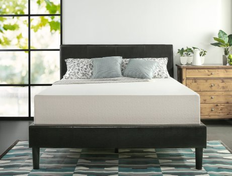 Best Memory Foam Mattress - Reviews 2018
