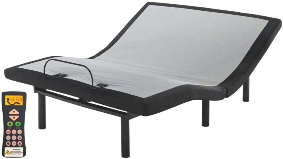 Ashley Furniture Adjustable Bed Review - BEST