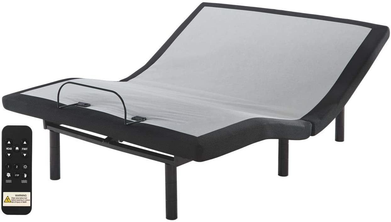 Ashley Furniture Adjustable Bed Review - BETTER