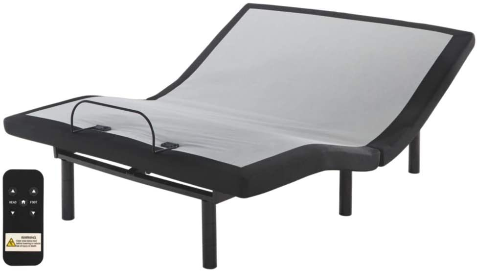 Ashley Furniture Adjustable Bed Review - GOOD