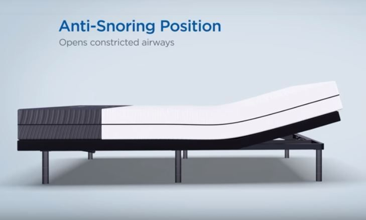 Best Adjustable Beds for Snoring