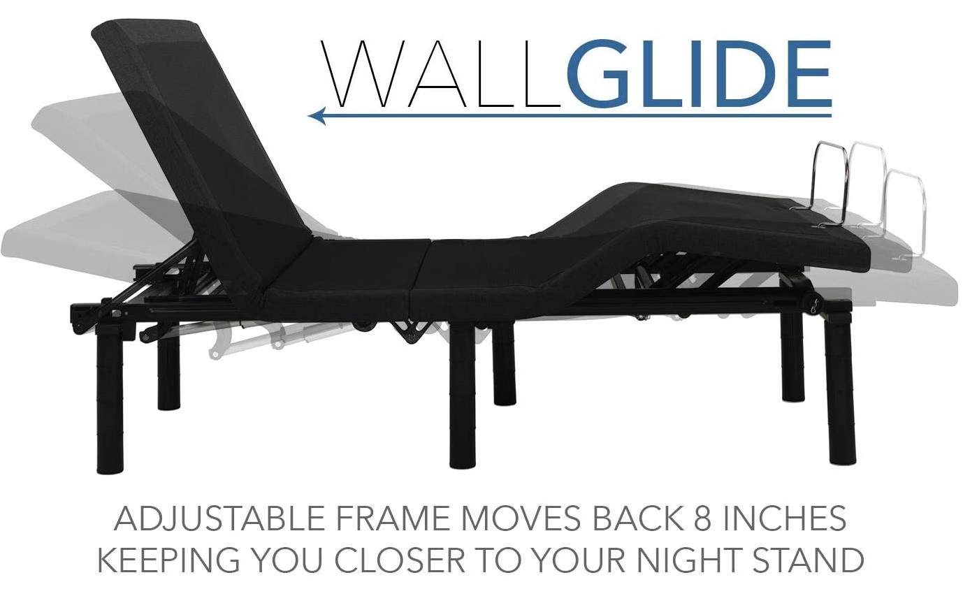 Blissful Nights Wall Glide Review