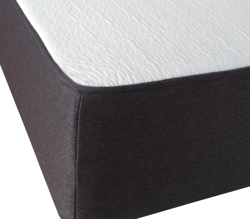 Classic Brands Gel Memory Foam Mattress