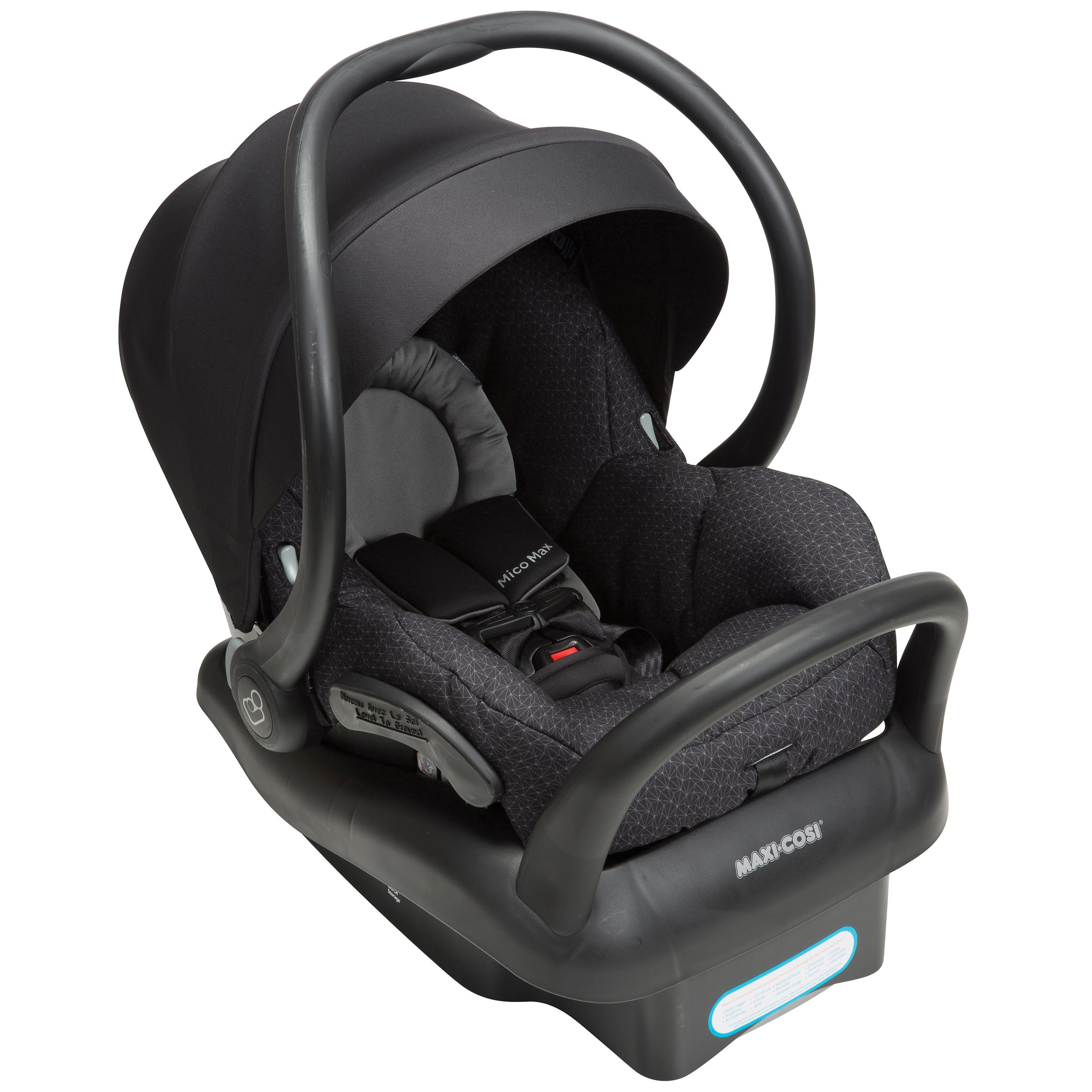 Safest Infant Car Seat 2018