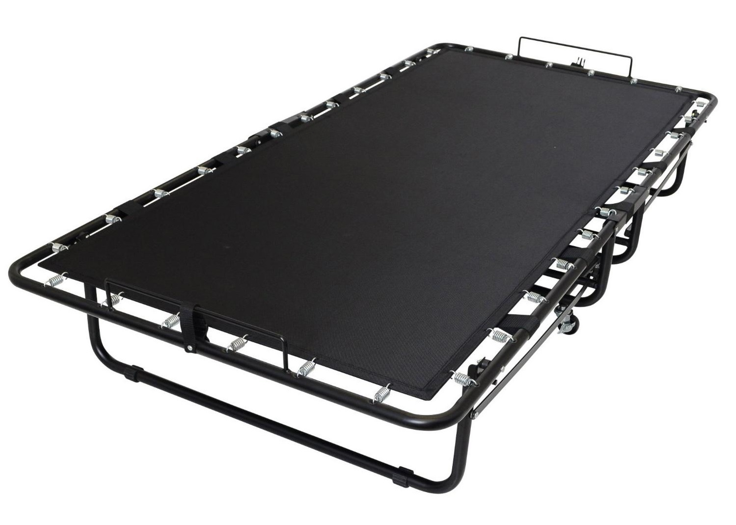 Milliard Milliard Premium Folding Bed - Construction