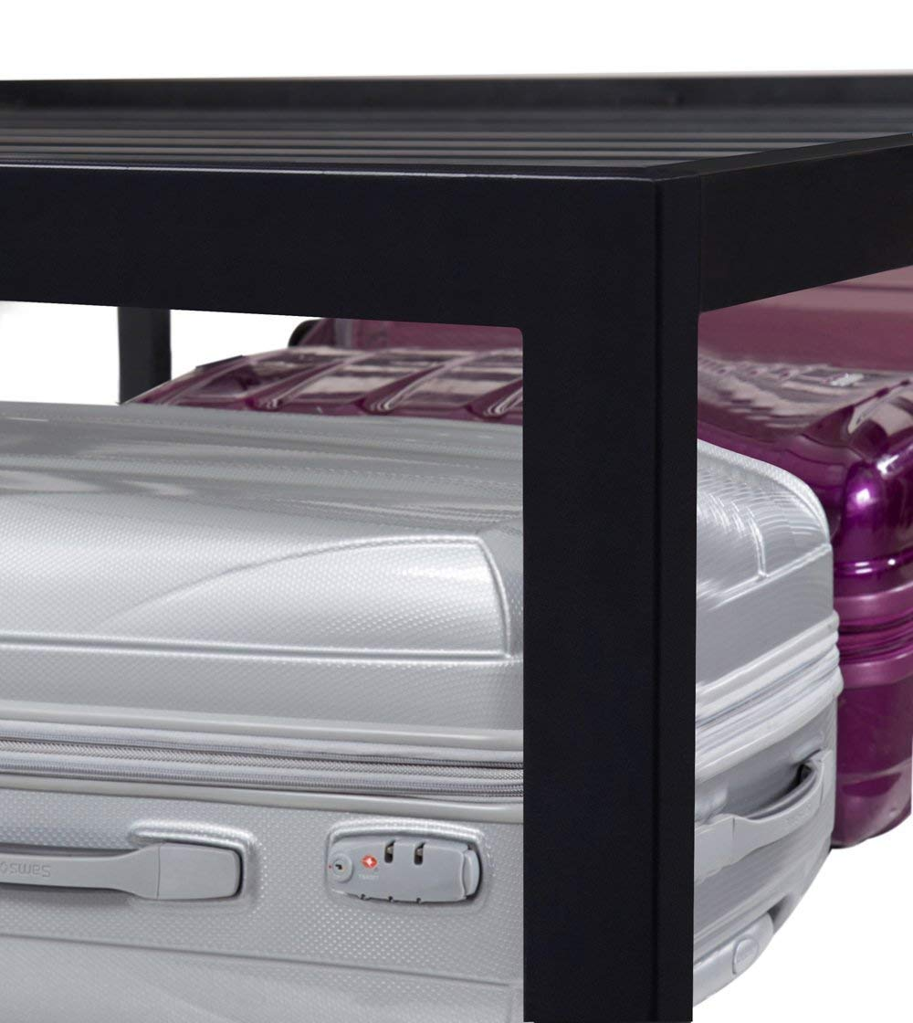 Olee Sleep Bed Frame Reviews - T3000 - Under the Bed Storage