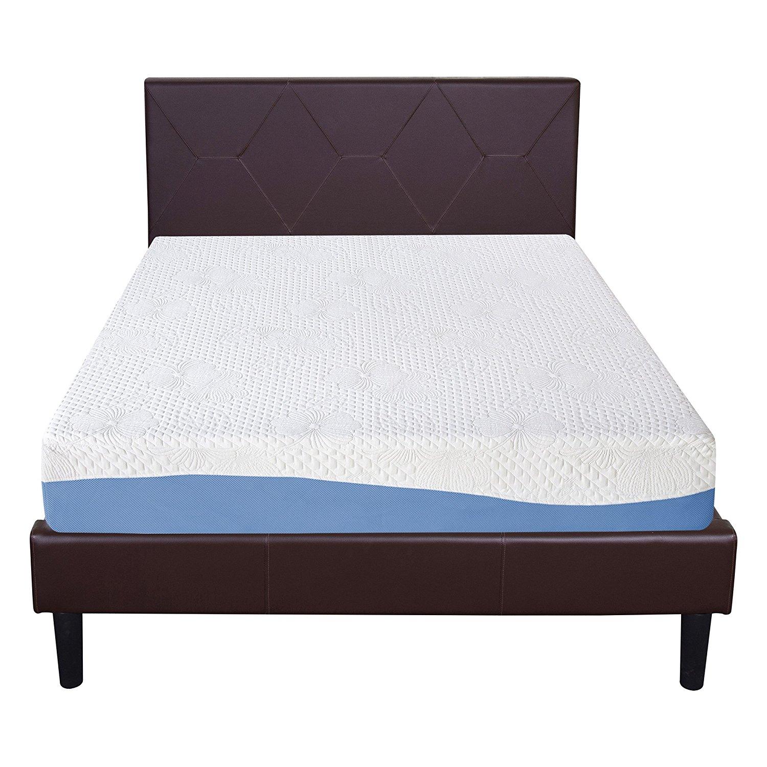 Olee Vs Zinus Mattress Review And Comparison