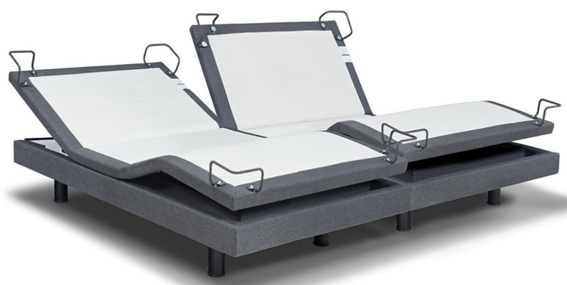 Reverie 7S Adjustable Bed Split King Review