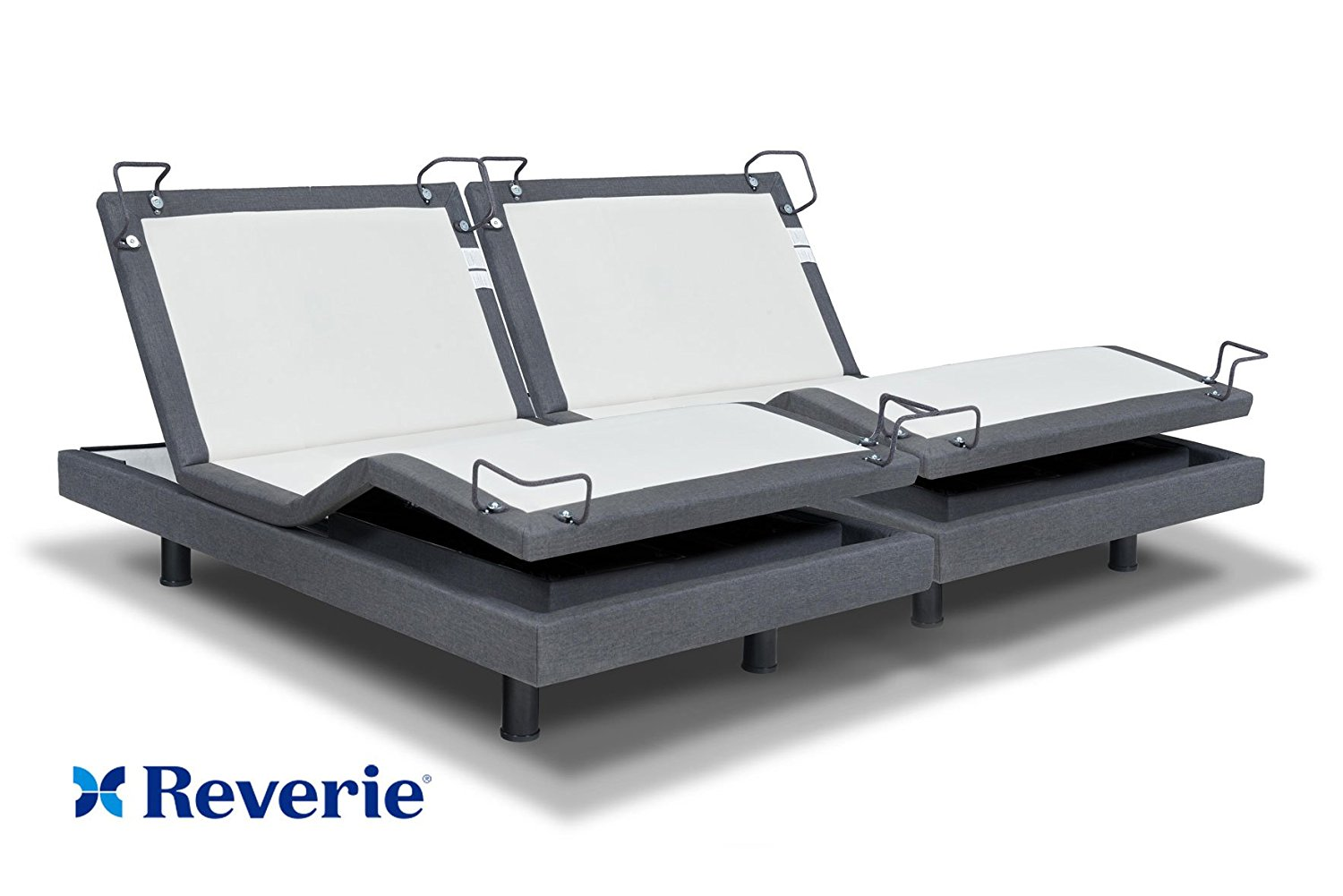 Reverie 7S Adjustable Bed Wall Hugger