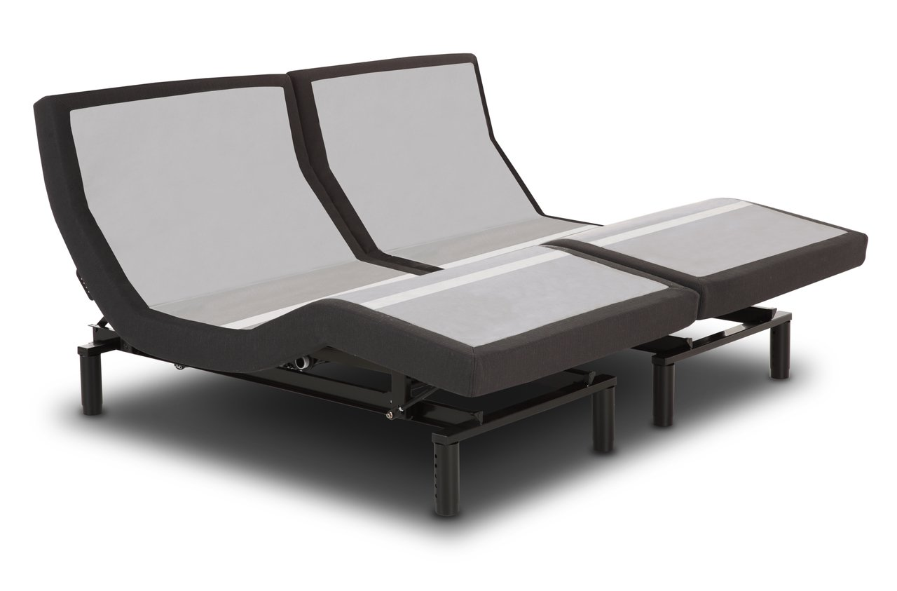 Split King Adjustable Beds Reviews - Leggett & Platt Prodigy 2.0