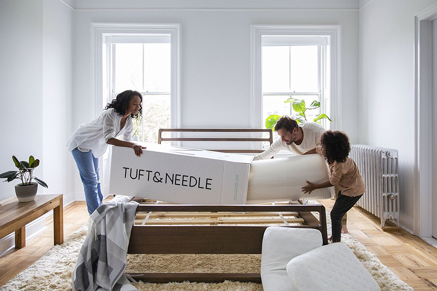 Tuft And Needle Mattress Review Best Mattress At Low Price