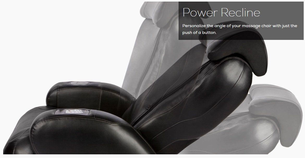 iJoy Massage Chair Reviews – iJoy 2580 Power Recline