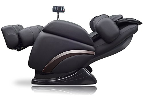 ideal massage Full Featured Shiatsu Chair Review